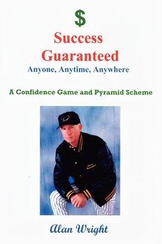 Success Guaranteed-Wright Alan