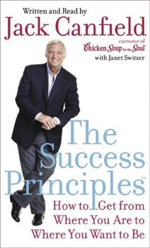 Success Principles(TM)-Canfield Jack