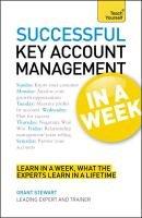 Successful Key Account Management In A Week-Grant Stewart