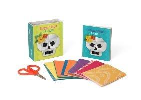 Sugar Skull Origami-Running Press