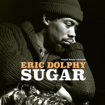 A New Day-Eric Dolphy