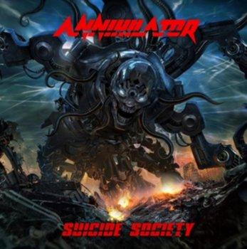 Suicide Society-Annihilator