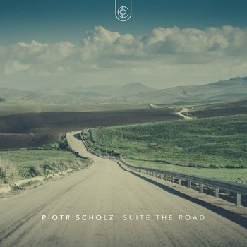 Suite The Road - Poznań Jazz Philharmonic Orchestra, Scholz Piotr