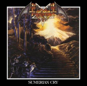 Sumerian Cry (Picture Disc)-Tiamat