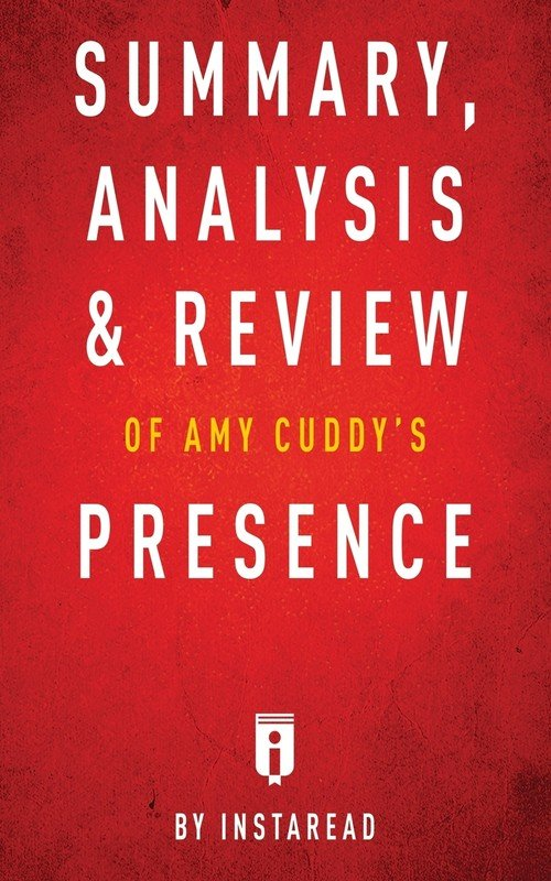 amy cuddy summary and explanation View homework help - rhetorical analysis from engl 101 at san  this is a  rhetorical analysis of a ted talk, enthusiastically presented by amy cuddy's   university known as nalini ambady and her explanation on people.