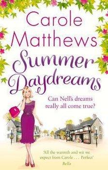 Summer Daydreams-Matthews Carole