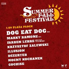 Summer Fall Festival