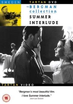 Summer Interlude (brak polskiej wersji językowej)-Bergman Ingmar