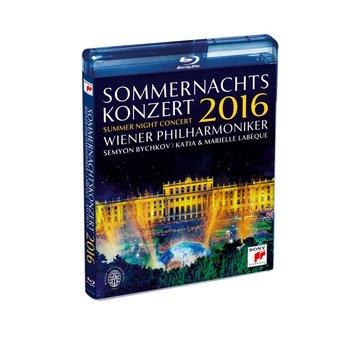 Summer Night Concert 2016-Bychkov Semyon, Wiener Philharmoniker