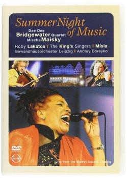 Summer Night Of Music-Bridgewater Dee Dee, Maisky Mischa, Gallardo-Domas Cristina, Mederos Rodolfo, Lakatos Roby, Mayte Martin
