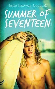 Summer of Seventeen-Harvey-Berrick Jane