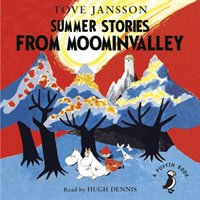 Summer Stories from Moominvalley-Jansson Tove
