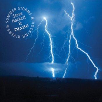 Summer Storms & Rocking Rivers-Hackett Steve, Djabe