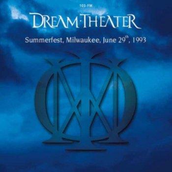 Summerfest, Milwaukee, June 29th, 1993-Dream Theater