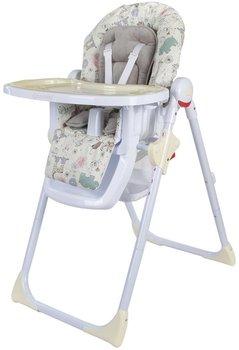 Sun Baby, Krzesełko do karmienia, Beżowe-Sun Baby