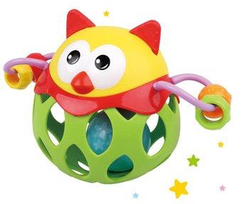 Sun Baby, zabawka interaktywna Sówka-Sun Baby