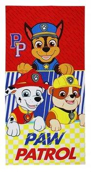 Sun City, Psi Patrol, Ręcznik dziecięcy, 70x140 cm-Sun City
