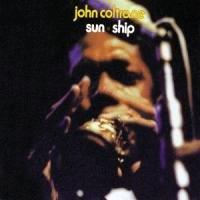 Sun Ship-Coltrane John