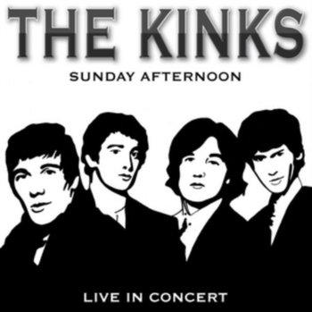 Sunday Afternoon-The Kinks