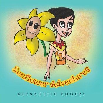 Sunflower Adventures-Rogers Bernadette