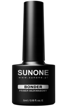 SUNONE GELI Bonder Primer Bezkwasowy 5ml-Sunone