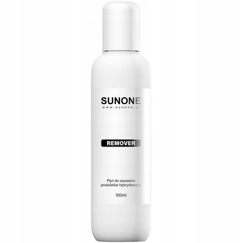 Sunone Remover Płyn do usuwania hybryd 100ml-Sunone