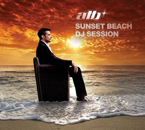 ATB - Sunset Beach Dj Session (2010)