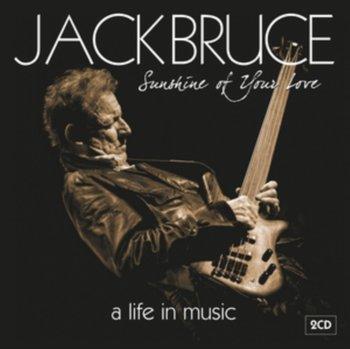 Sunshine of You Love-Jack Bruce, Various Artists