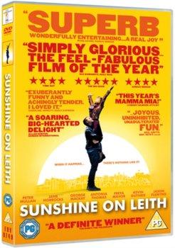 Sunshine On Leith (brak polskiej wersji językowej)-Fletcher Dexter
