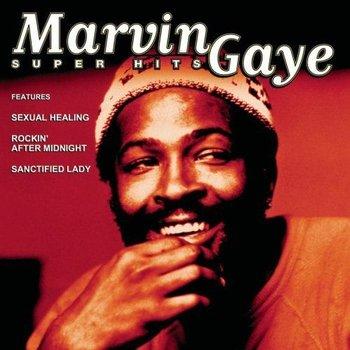 Super Hits-Gaye Marvin