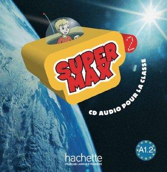 Super Max 2. Audio CD-Denisot Hugues, Macquart-Martin Catherine