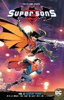 Super Sons Volume 3-Tomasi Peter J.