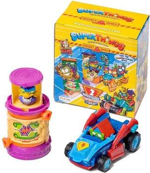 Super Zings, figurki kolekcjonerskie Things Dual Box Secret Spies-Super Zings