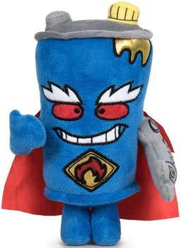 Super Zings, maskotka Mr King -Super Zings