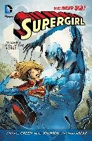 Supergirl Volume 2: Girl in the World TP (The New 52)-Green Michael