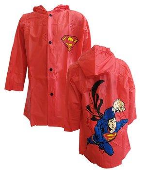 SUPERMAN PŁASZCZ PRZECIWDESZCZOWY WARNER R98/104-SUPERMAN