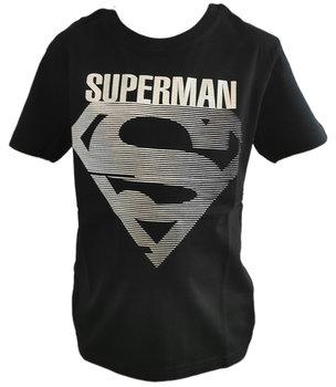 SUPERMAN T-SHIRT KOSZULKA BLUZKA CHŁOPIĘCA R146-SUPERMAN