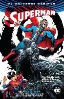 Superman Vol. 4 Black Dawn (Rebirth)-Tomasi Peter J.