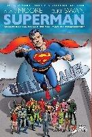 Superman-Moore Alan