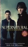 Supernatural - Nevermore-Decandido Keith R.A.