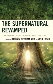 Supernatural Revamped