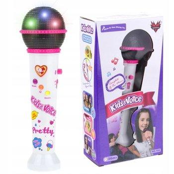 SuperZabaweczki, mikrofon Karaoke z projektorem -SuperZabaweczki