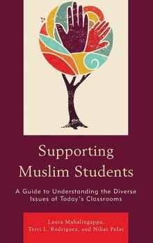 Supporting Muslim Students-Mahalingappa