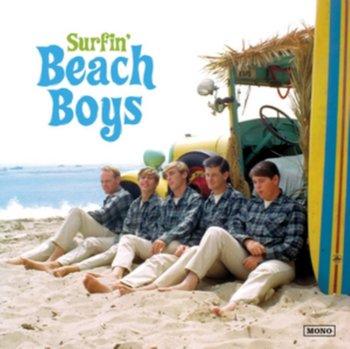 Surfin'-The Beach Boys