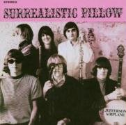 Surrealistic Pillow-Jefferson Airplane