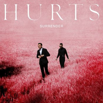 Surrender (Deluxe Edition)-Hurts