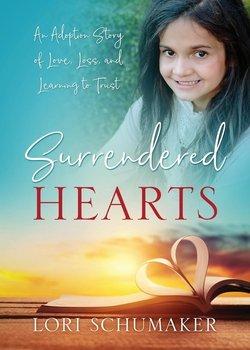 Surrendered Hearts-Schumaker Lori