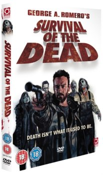 Survival of the Dead (brak polskiej wersji językowej)-Romero George A.