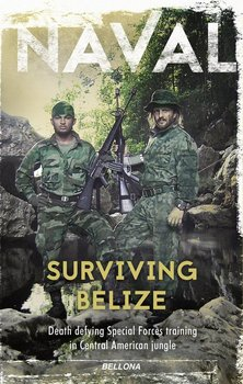 Surviving Belize - Naval