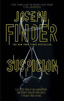 Suspicion-Finder Joseph